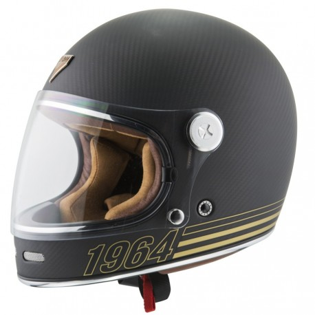 CAPACETE BY CITY ROADSTER CARBON