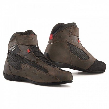 BOTAS TCX PULSE DAKAR MARRON