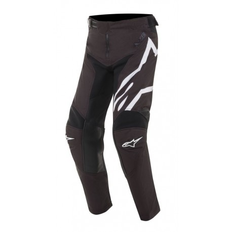 CALÇAS ALPINESTARS YOUTH RACER GRAPHITE PRETO ANTRACITE
