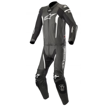 MONO ALPINESTARS MISSILE DIVISIBLE TECH AIR NEGRO BLANCO