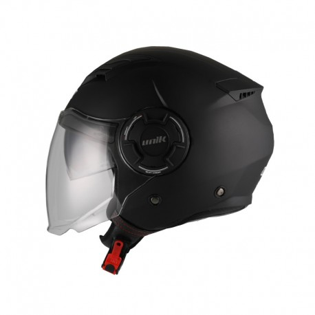 CASCO UNIK CJ-11 NEGRO