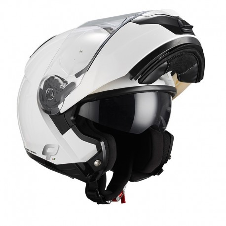 CASCO QUARTER MILE DISCOVERY BLANCO