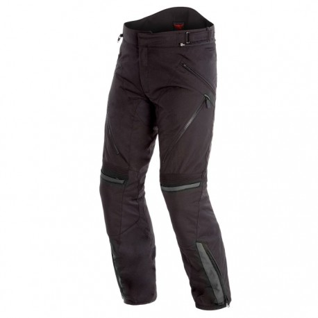 PANTALÓN DAINESE TEMPEST 2 DDRY NEGRO GRIS
