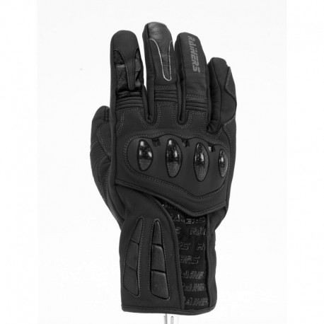 GUANTES RAINERS MAXCOLD NEGRO