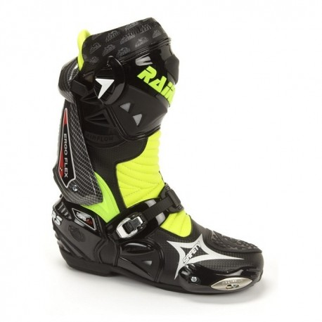 BOTAS RAINERS 999 GP CARBON FLUOR