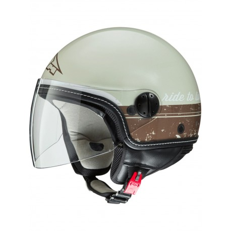 CASCO SUBWAY AXO TOP BEIGE