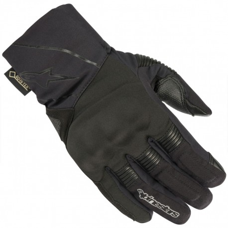 LUVAS ALPINESTARS WINTER SURFER GORETEX PRETO ANTRACITE