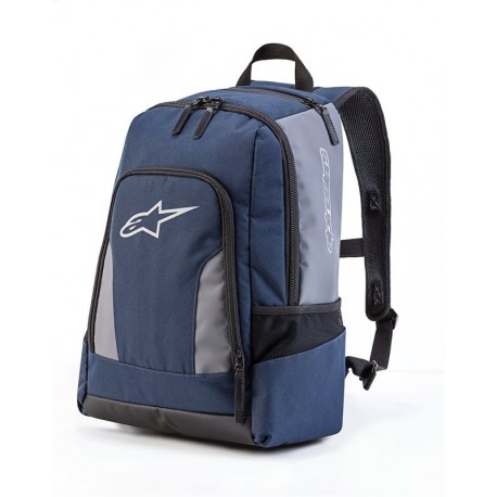 MOCHILA ALPINESTARS TIME ZONE AZUL NAVY