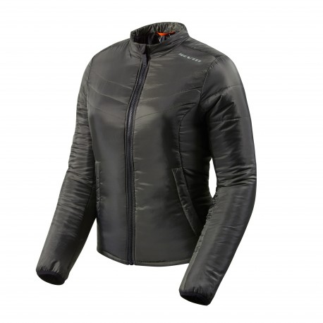 CHAQUETA REVIT CORE LADY NEGRO