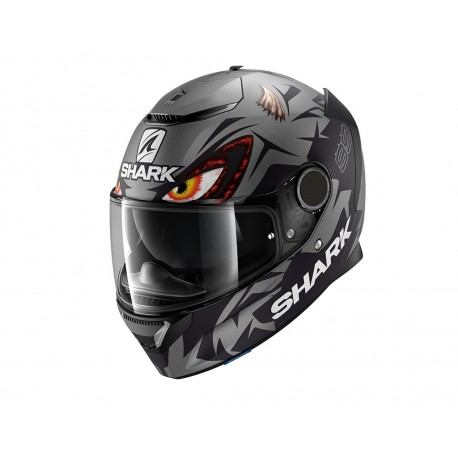 CASCO SHARK SPARTAN 1.2 LORENZO MATE GP AKA