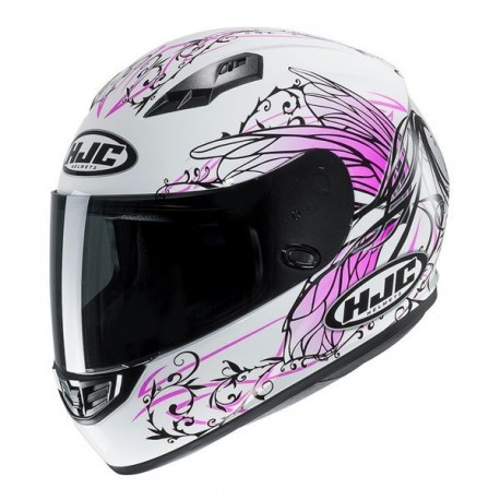 CASCO HJC CS15 NAVIYA MC8