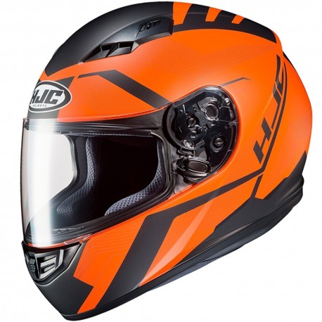 CAPACETE HJC CS15 FAREN MC7SF