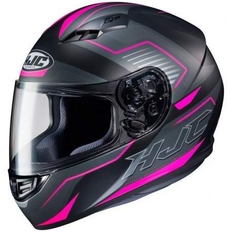 CASCO HJC CS15 TRION MC8SF