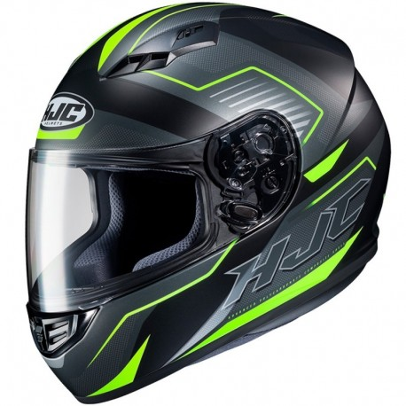 CAPACETE HJC CS15 TRION MC3HSF