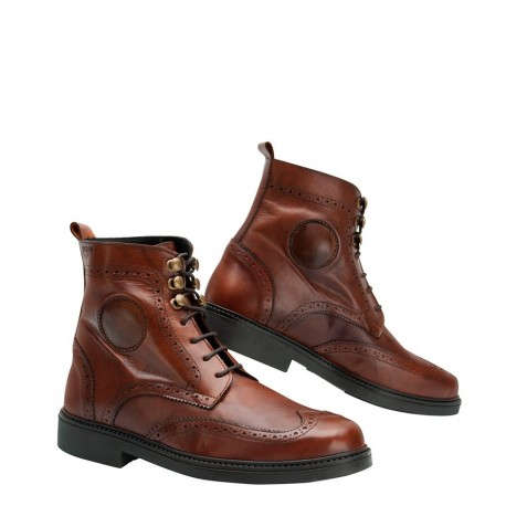 BOTAS BY CITY SAFARI MARRON