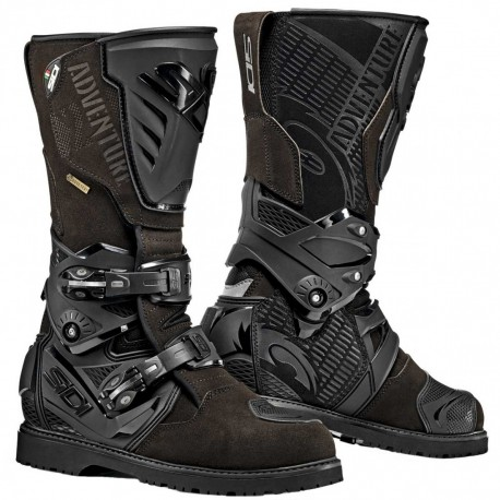 BOTAS SIDI ADVENTURE 2 GORETEX MARRON