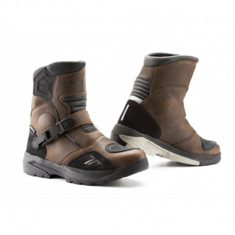 BOTAS SEVENTY DEGREES SD-BA5 ADVENTURE MARRON