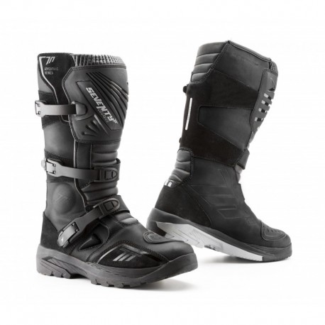BOTAS SEVENTY DEGREES SD-BA4 ADVENTURE NEGRO