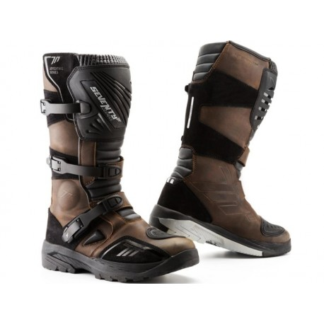 BOTAS SEVENTY DEGREES SD-BA4 ADVENTURE MARRON