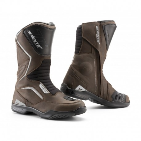 BOTAS SEVENTY DEGREES SD-BT2 TOURING MARRON
