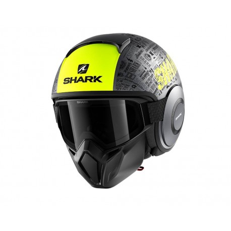 CASCO SHARK STREET DRAK TRIBUTE AYK