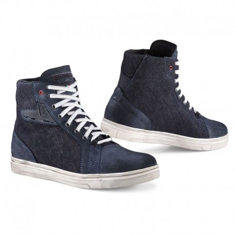 BOTAS TCX ACE DENIM AZUL