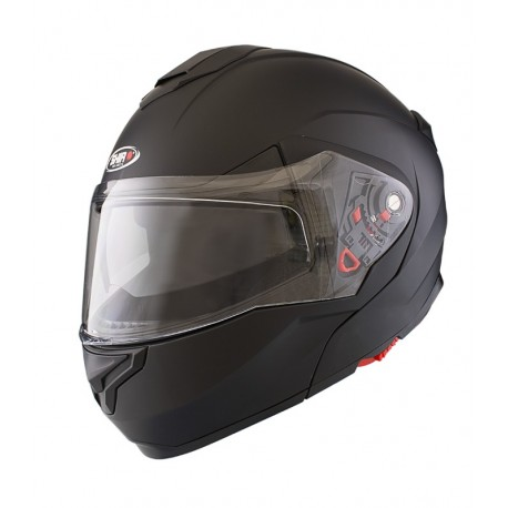 CASCO SHIRO SH-501 FREEDOM NEGRO MATE