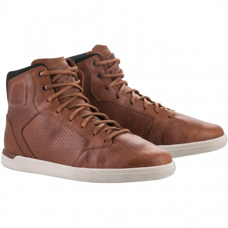 ZAPATILLAS ALPINESTARS J CULT DS MARRON