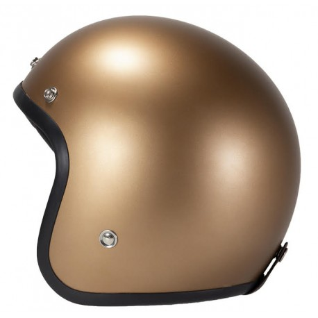 CASCO IGUANA CUSTOM PENDEJO COBRE MATE