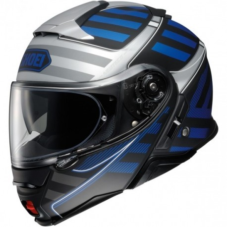 CAPACETE SHOEI NEOTEC 2 SPLICER TC2