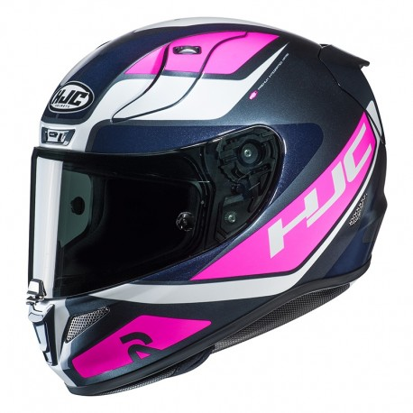 CASCO HJC RPHA11 SCONA MC8