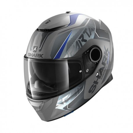 CASCO SHARK SPARTAN CARBON 1.2 KARKEN MATE ABK