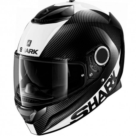 CASCO SHARK SPARTAN CARBON 1.2 SKIN DWS