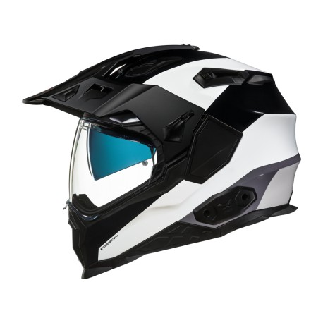 CASCO NEXX X.WED2 DUNA BLANCO NEGRO