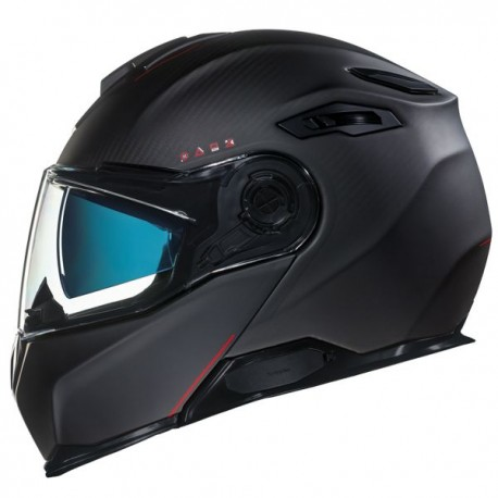 CASCO X VILITUR NEGRO MATE
