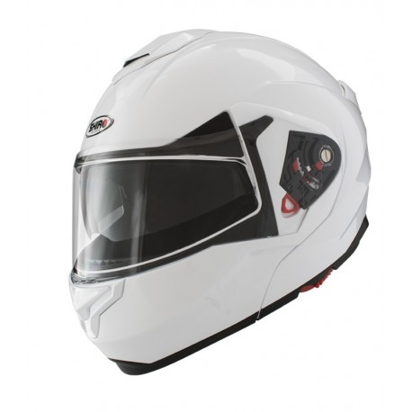 CASCO SHIRO SH-501 FREEDOM BLANCO