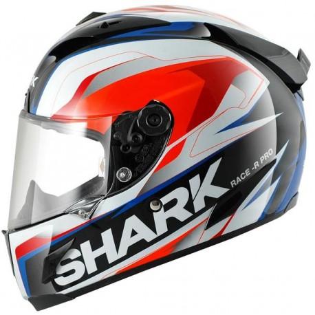 CAPACETE SHARK RACE-R PRO KIMBO KWO