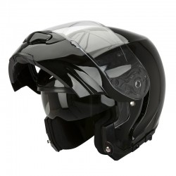 CASCO SCORPION EXO 3000 SOLID NEGRO