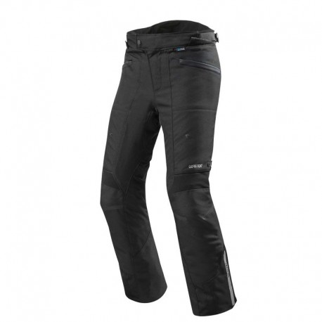 CALÇA REVIT NEPTUNE 2 GORETEX LONG PRETO