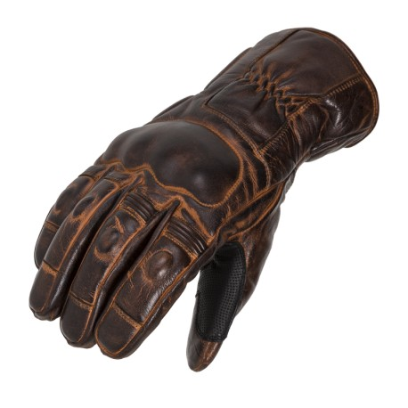 GUANTES LEM SPORT WINTER CE MARRON