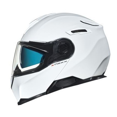 CASCO NEXX X.VILITUR BLANCO