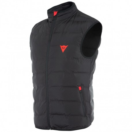 CHALECO TERMICO DAINESE DOWN-VEST AFTERIDE NEGRO