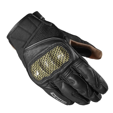 GUANTES SPIDI REBEL NEGRO