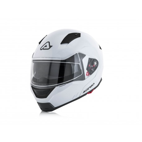 CASCO ACERBIS BOX G-348 BLANCO