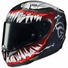 CASCO HJC RPHA11 VENOM II MARVEL MC1