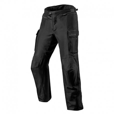 CALÇA REVIT OUTBACK 3 SHORT PRETO