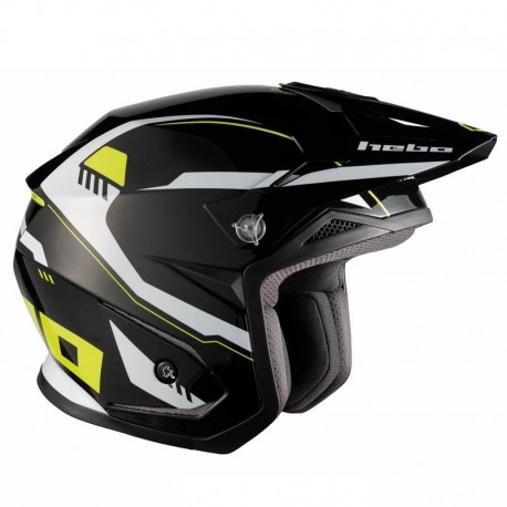 CASCO HEBO ZONE 5 PURSUIT LIMA