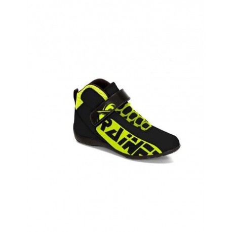 ZAPATILLAS RAINERS T-100 FLUOR