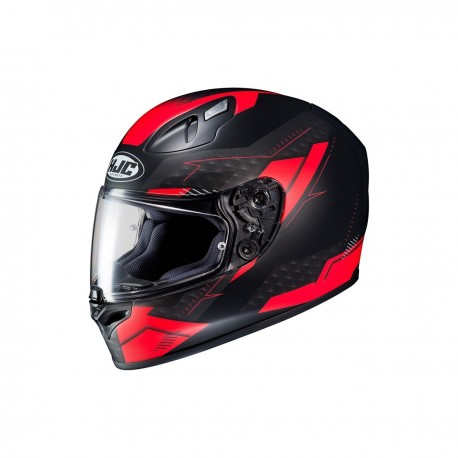CASCO HJC FG17 TALOS MC1SF