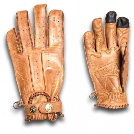 GUANTES BY CITY SECOND SKIN LADY MARRON